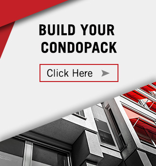 Built Your Condopack